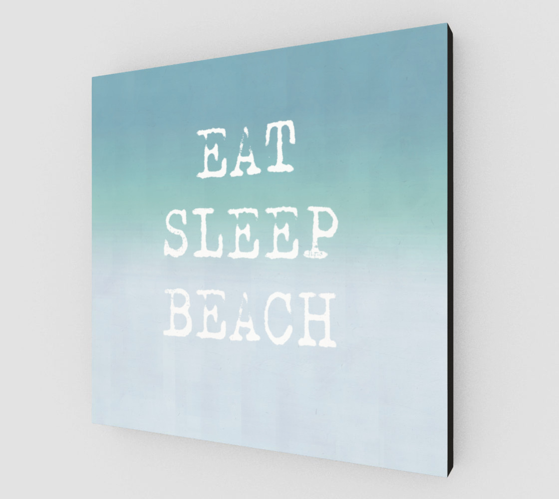 Eat, Sleep, Beach thumbnail #3