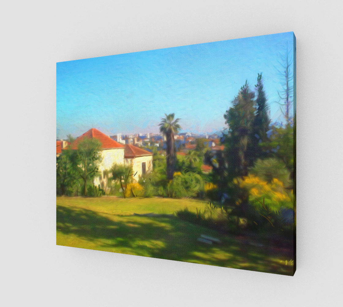 Jerusalem landscape preview #1