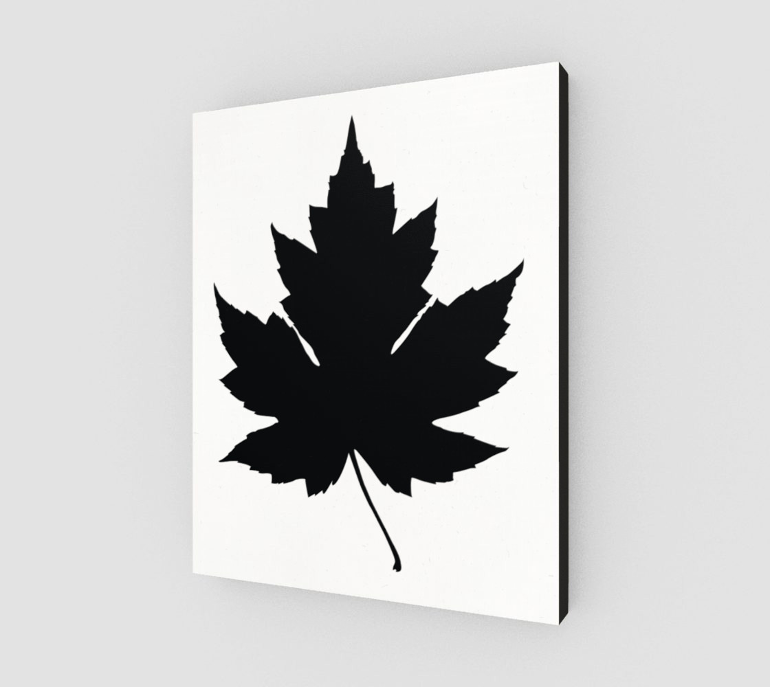 Leaf 16x20 preview #2