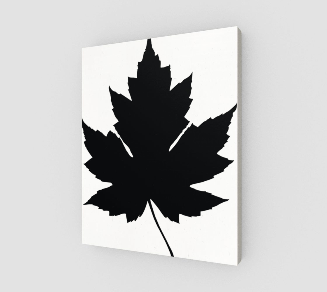 Leaf 16x20 preview #1