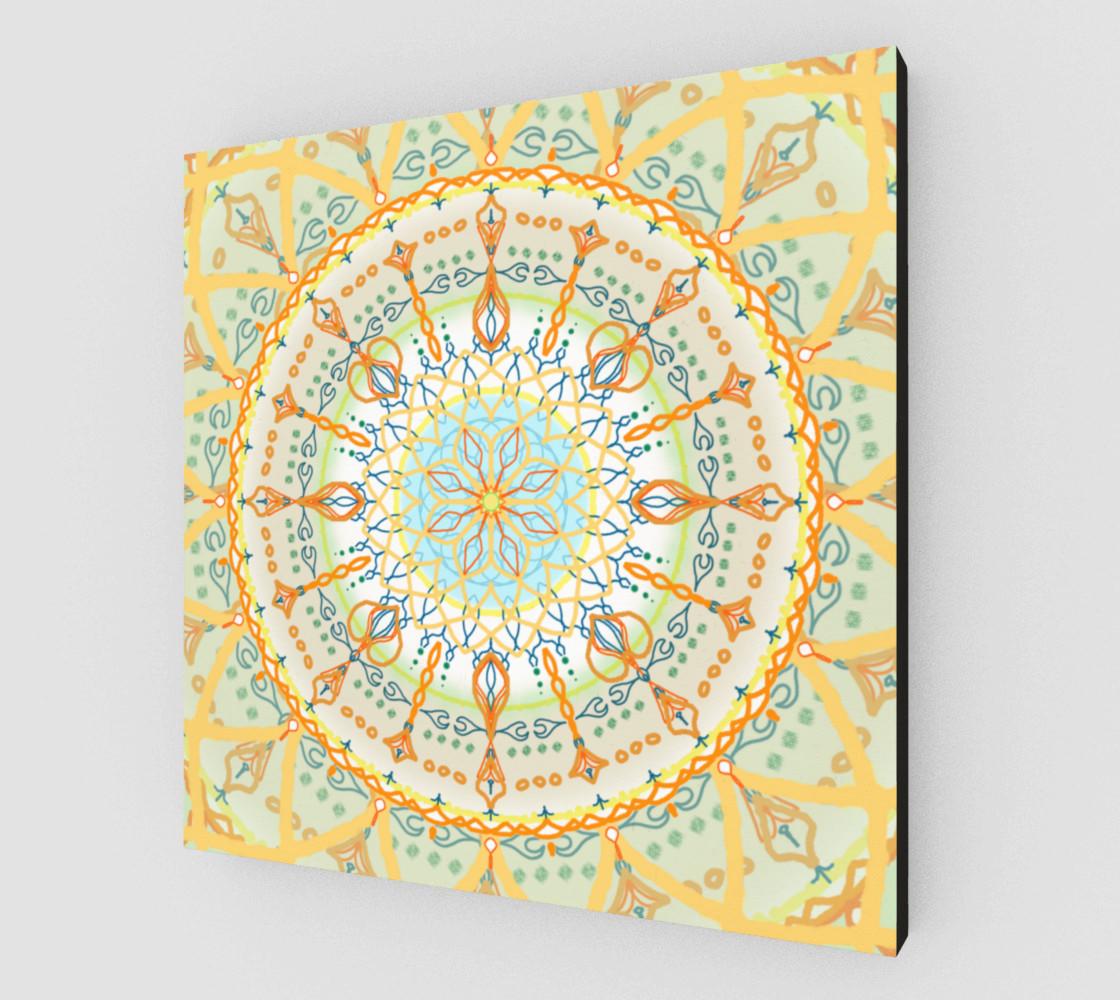 Aperçu de Earth Mandala   #2