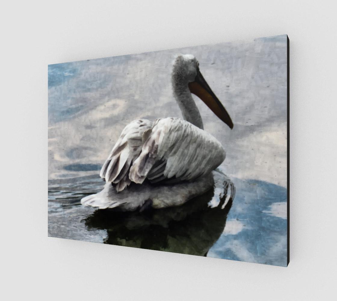 Lonley Pelican(4:3) preview #2