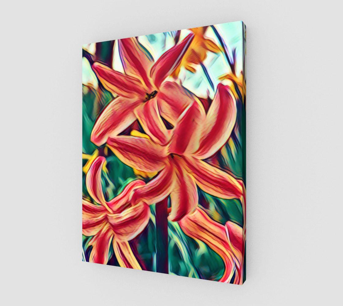 Aperçu de Daffodills #1