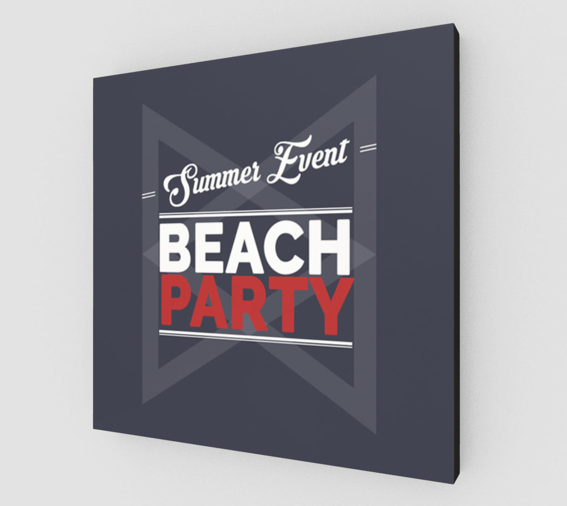 beach party preview #2