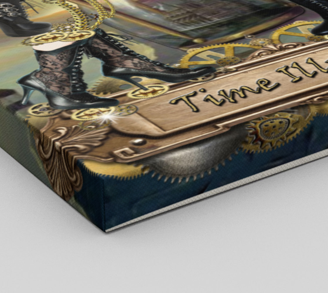 Time Illusions preview #3