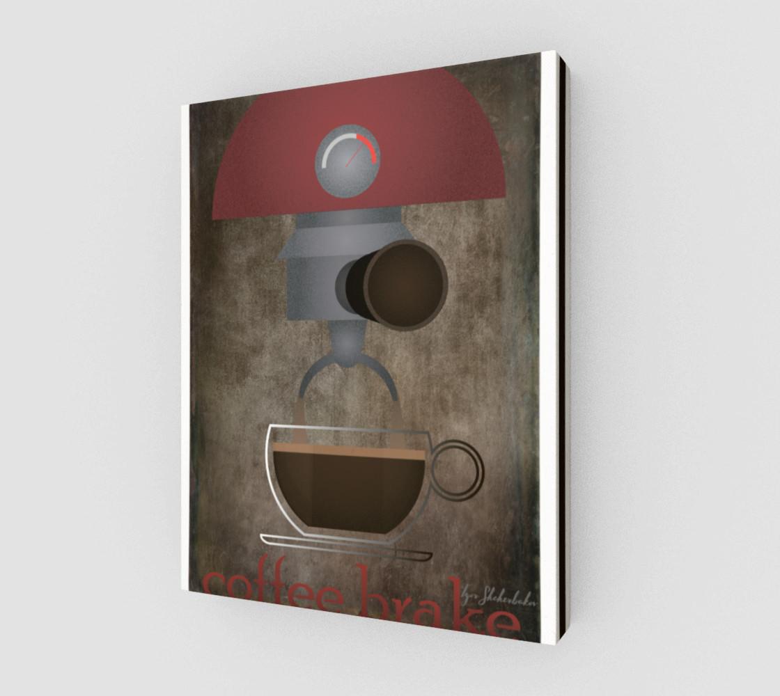 Aperçu de Coffee brake #1