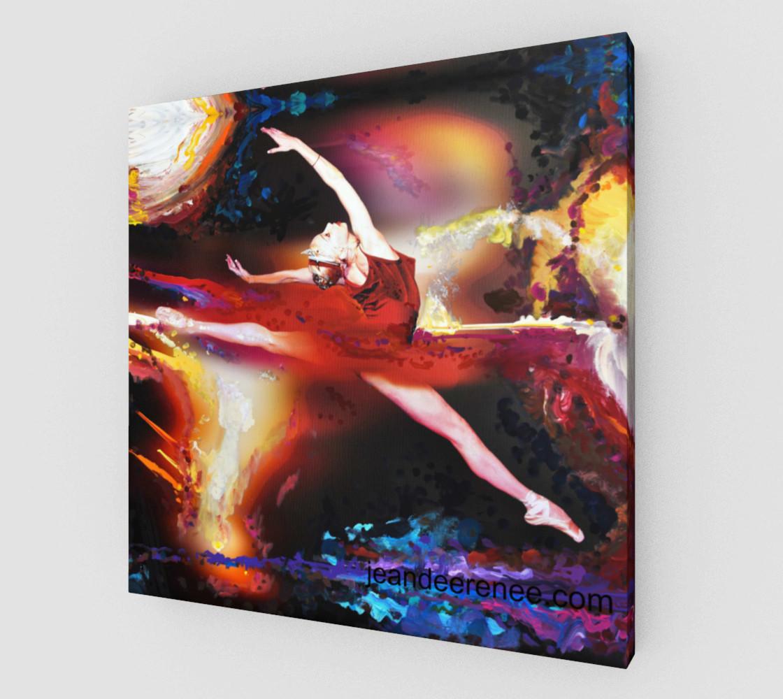 Aperçu de Ballet Joy #1