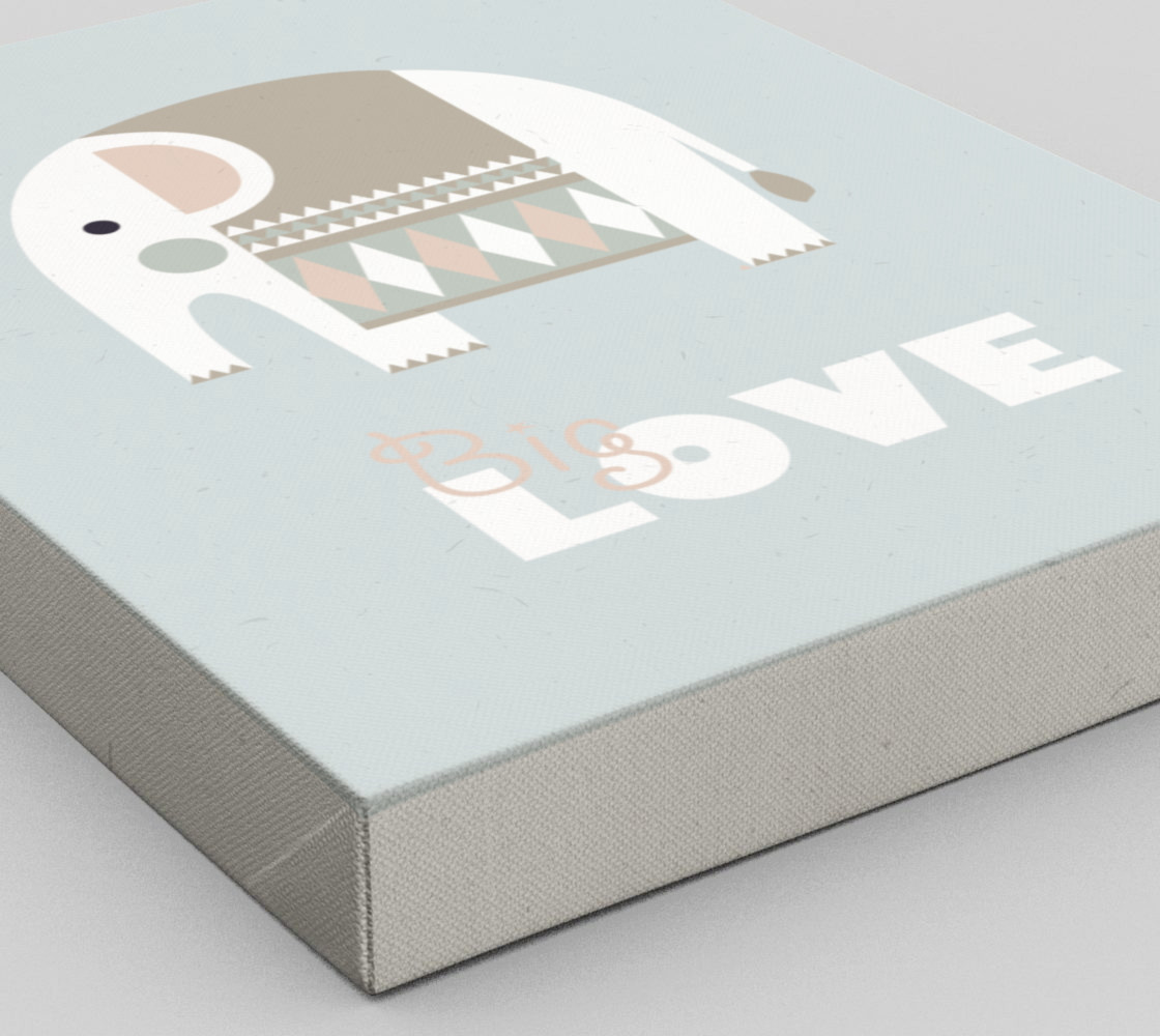 Big love preview #3