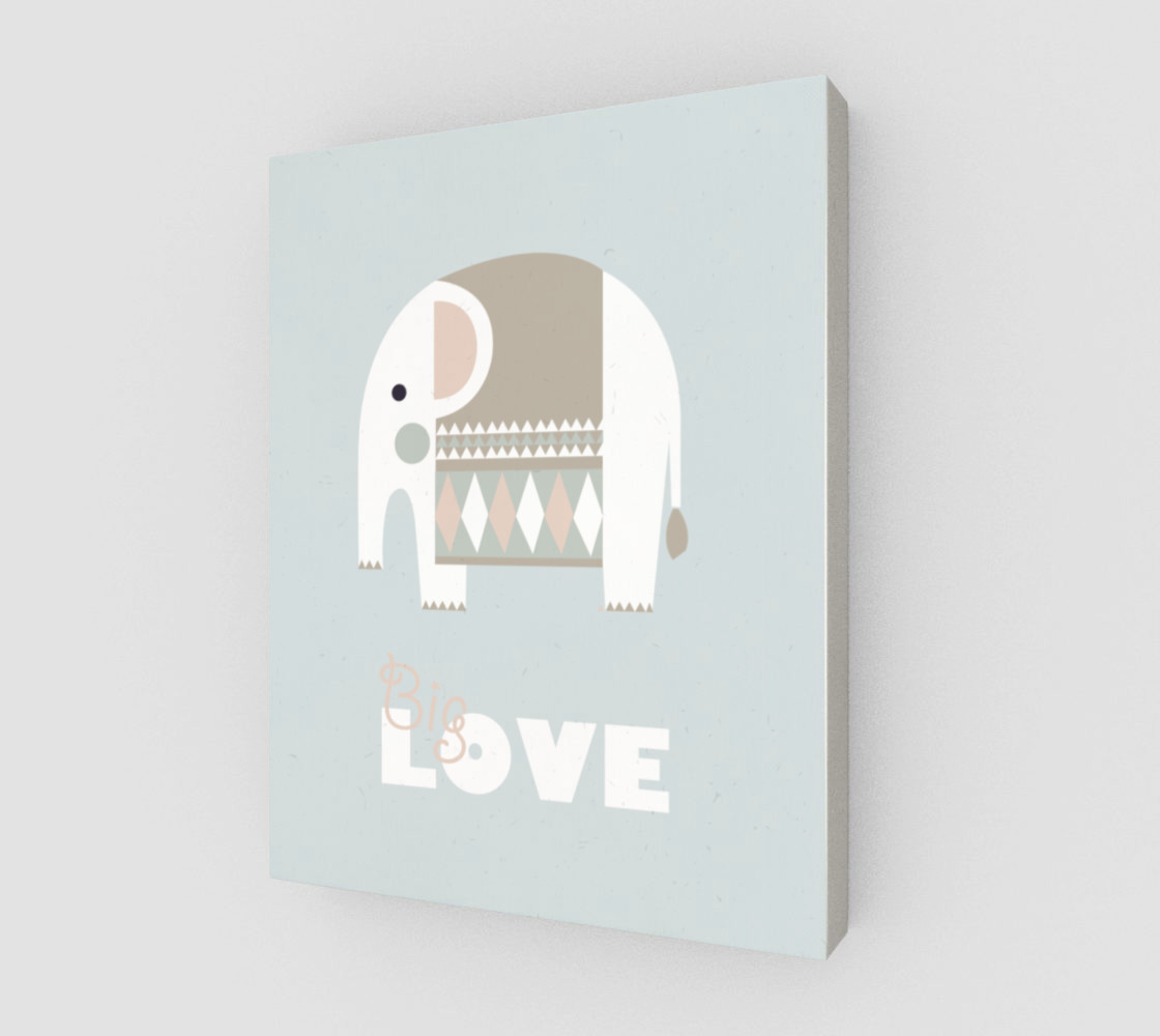Big love preview #1