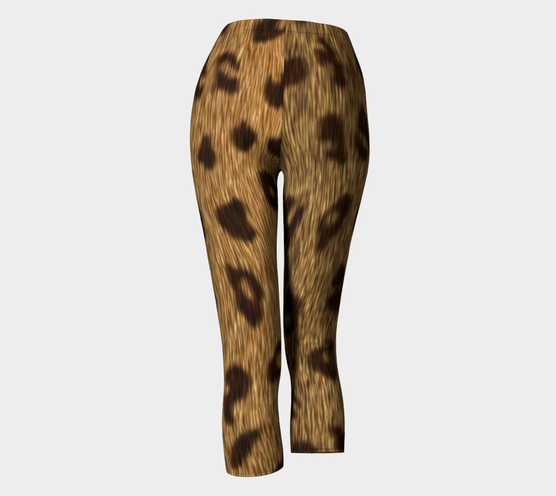 Aperçu de Leopard Spots #4