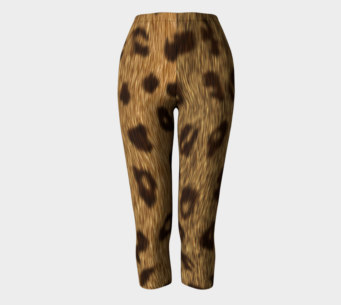 Aperçu de Leopard Spots #2