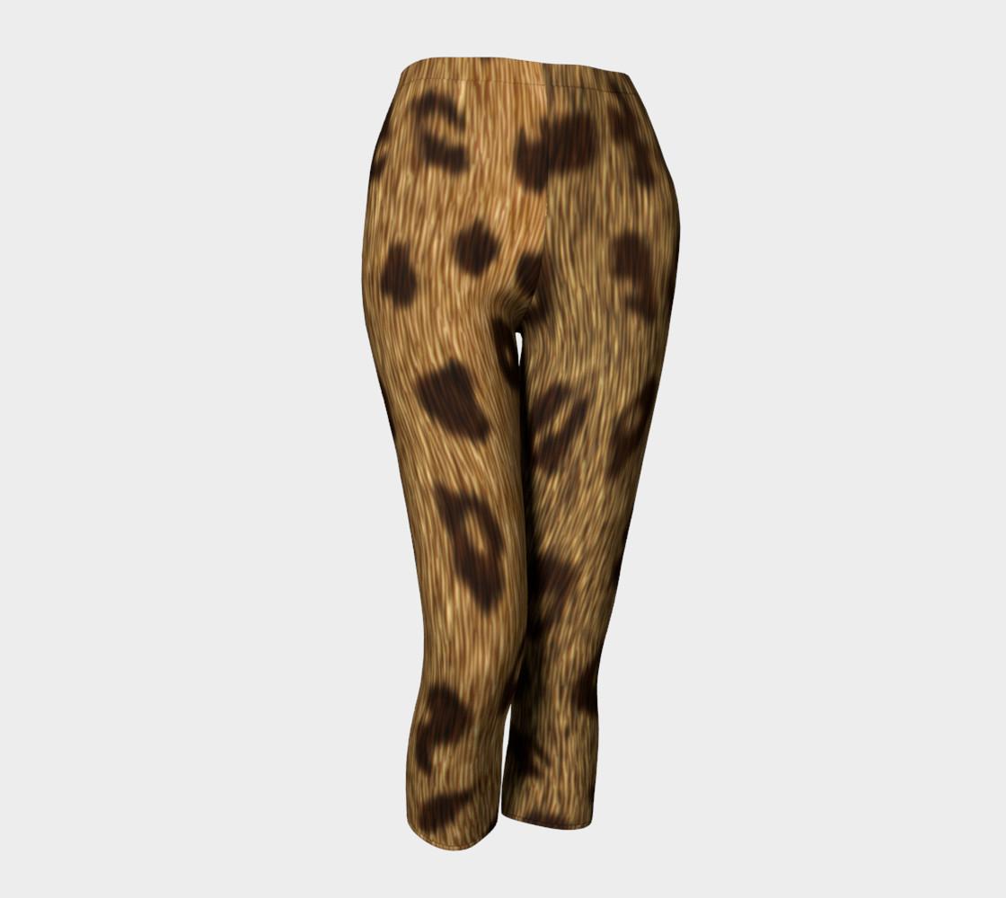 Aperçu de Leopard Spots #1