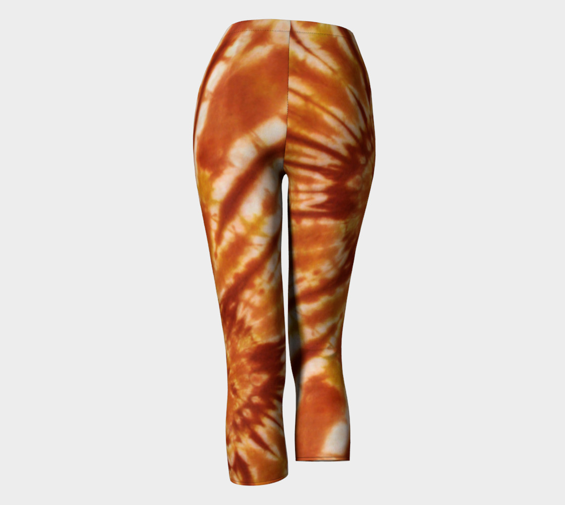 Harvest Capri Leggings preview #4