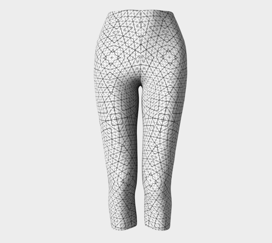 Geometric net pattern preview #2