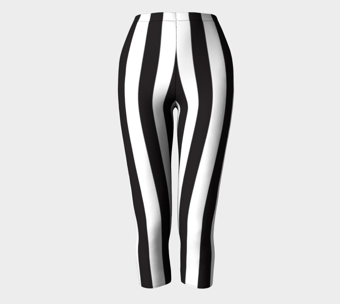 Nena Style Streifenhose preview #2