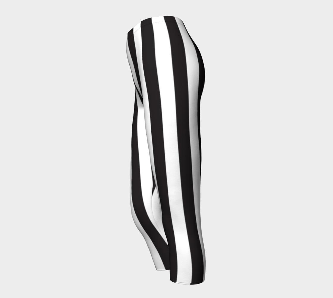 Nena Style Streifenhose preview #3