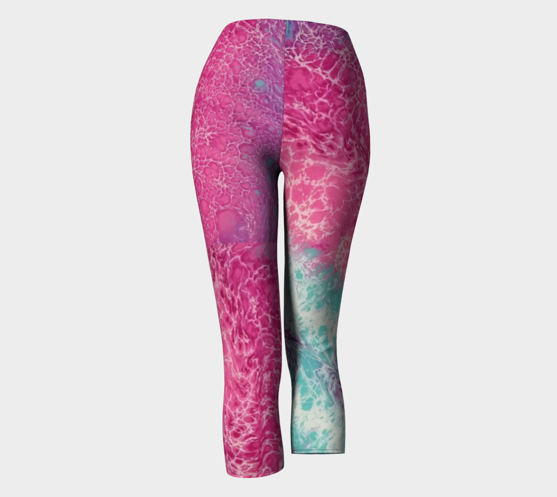 purply pink FP capris preview #4