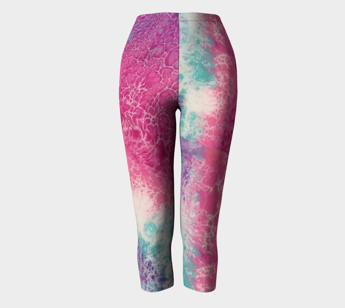 purply pink FP capris preview #2