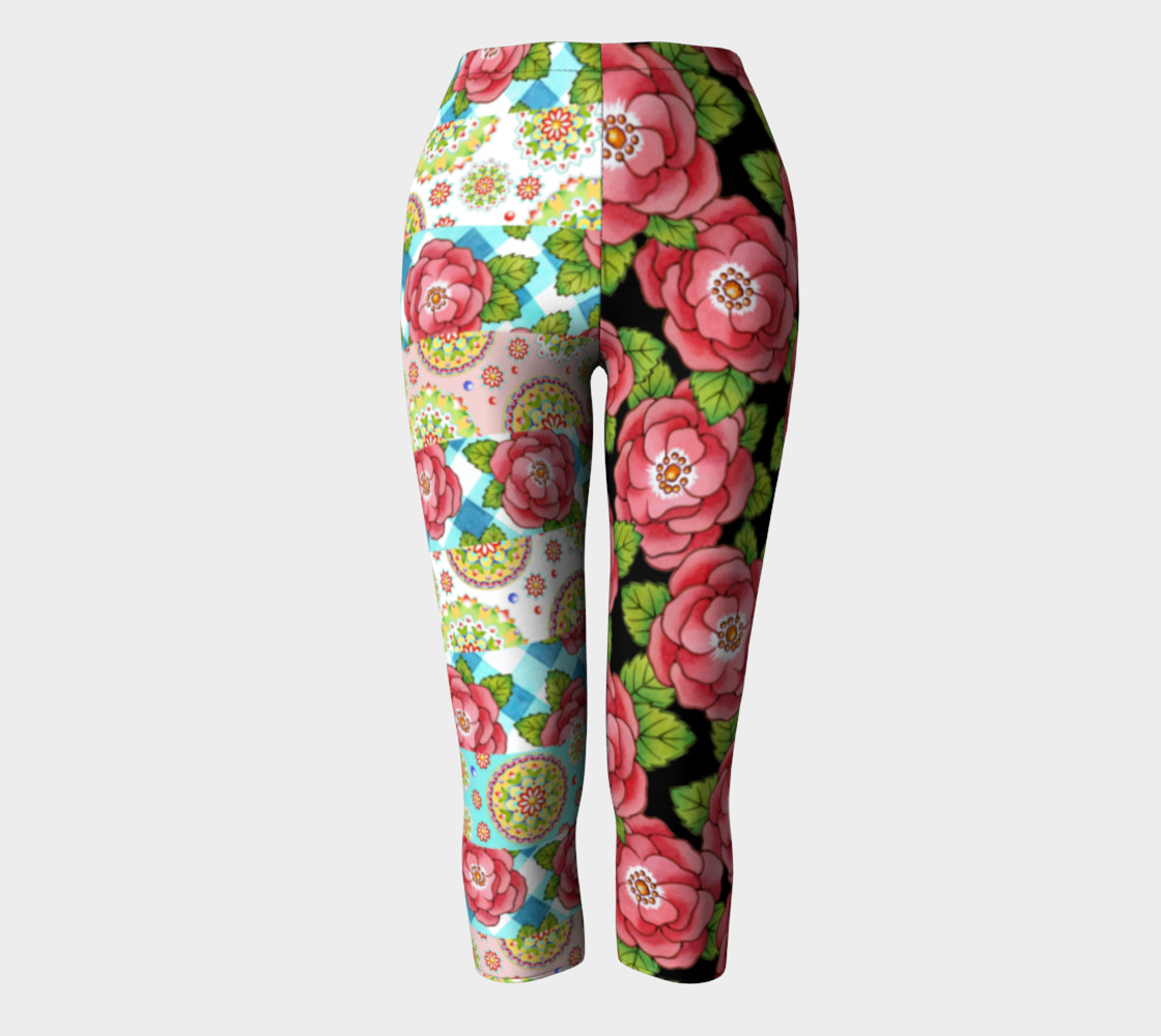 Alpen Rose Mix and Match preview #2