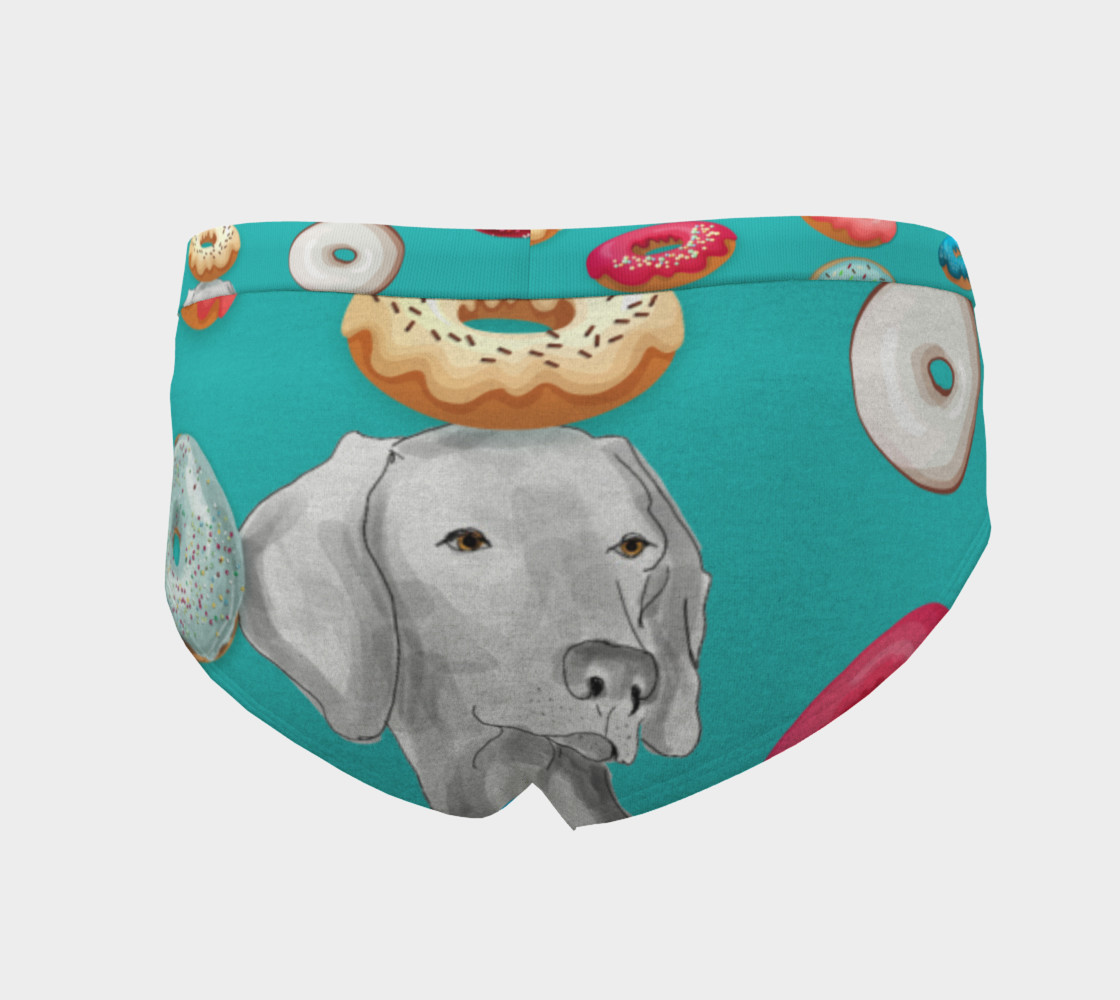 DOG AND DOUGHNUTS preview #4