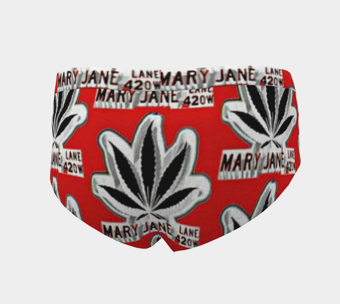 Mary Jane  preview #4