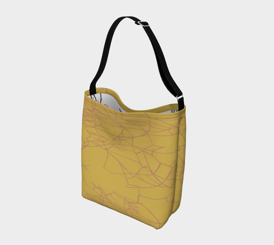James Bag Bamboo/Butterum preview #2