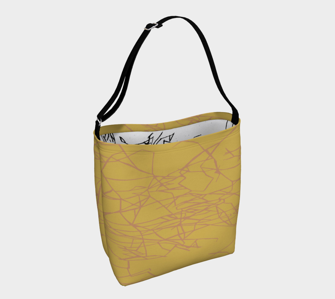 James Bag Bamboo/Butterum preview #1