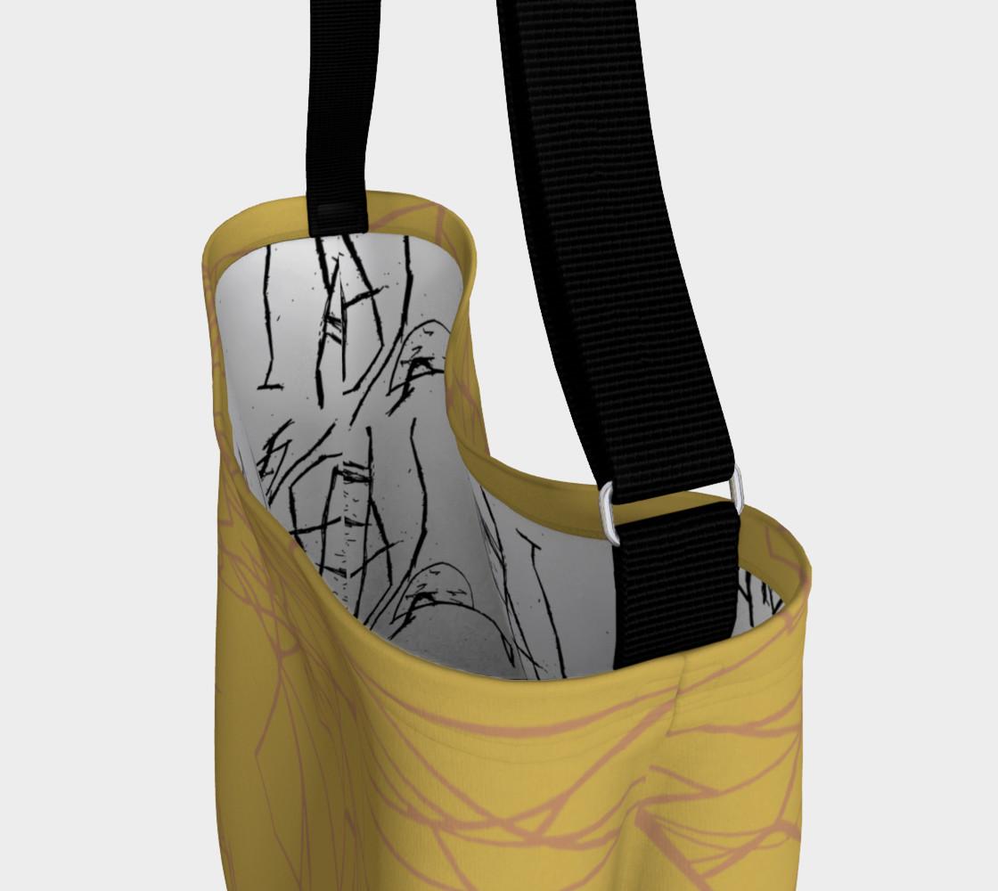 Aperçu de James Bag Bamboo/Butterum #3