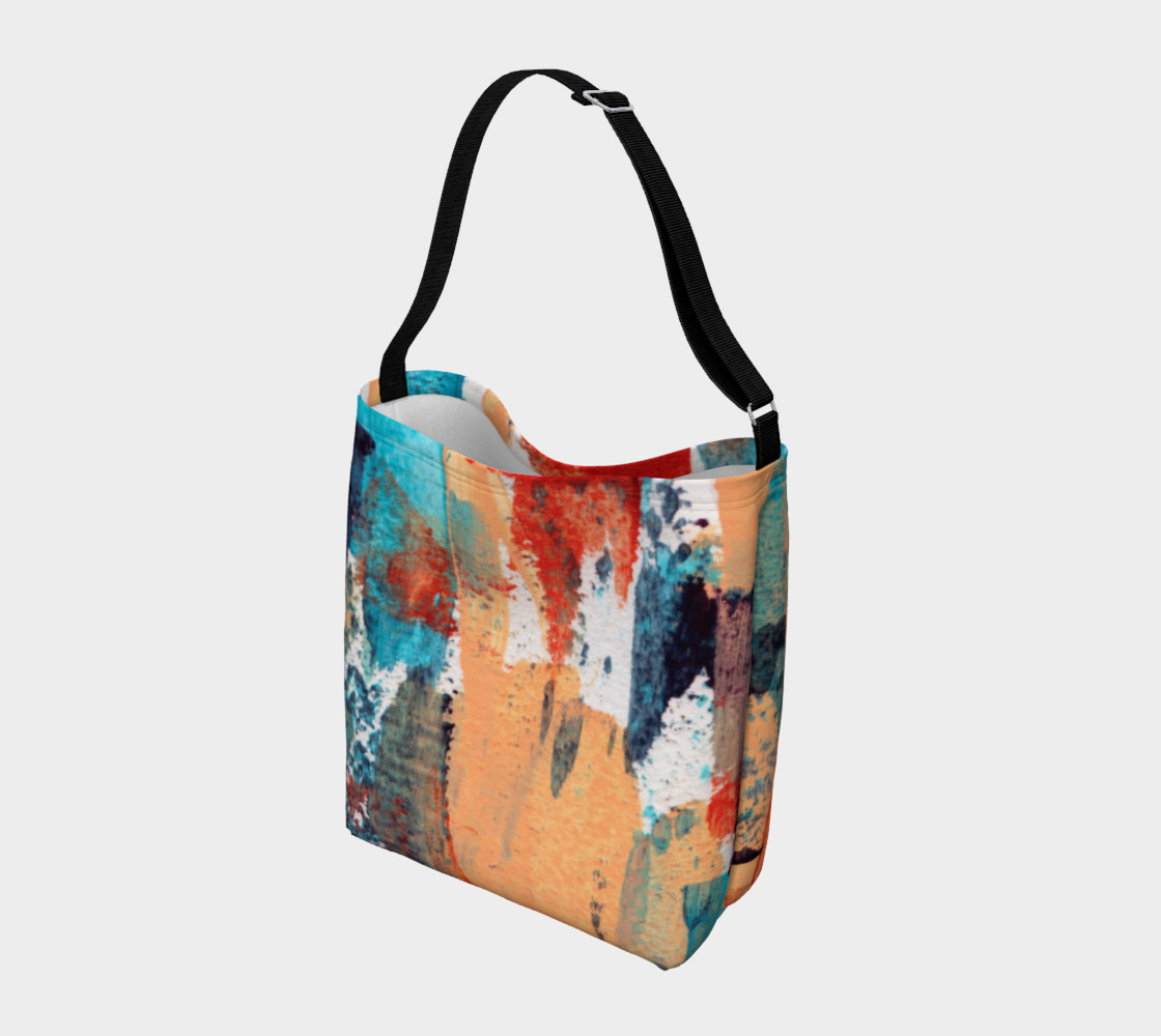 Urban Chaos Tote preview #2