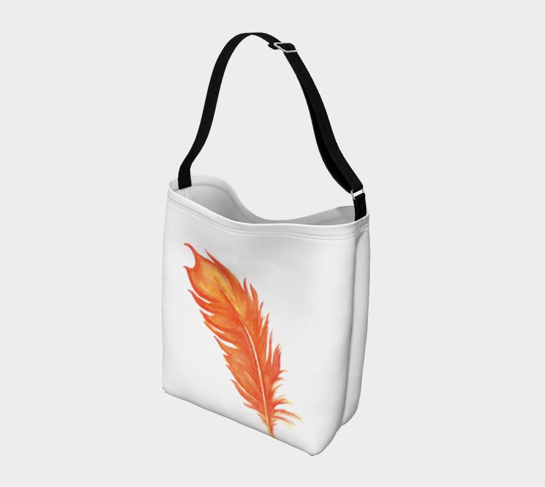 Phoenix + Lotus Amenta's Key Tote Bag preview #2