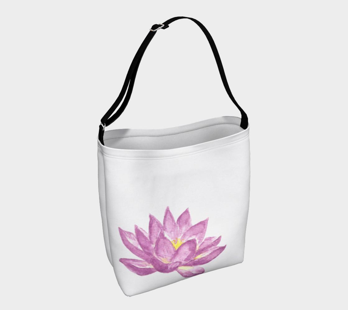 Phoenix + Lotus Amenta's Key Tote Bag preview #1
