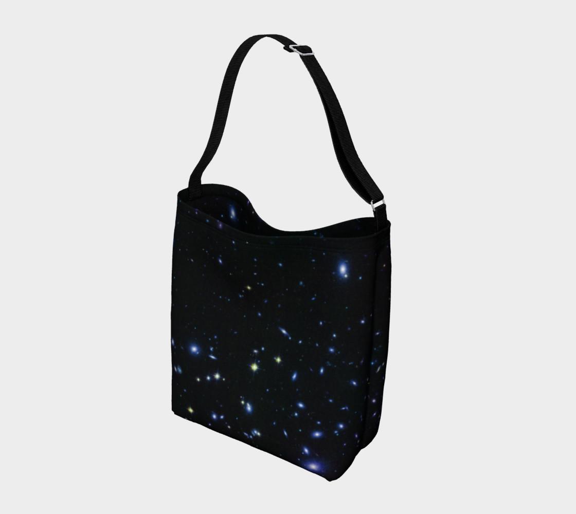 Deep Cosmos preview #2