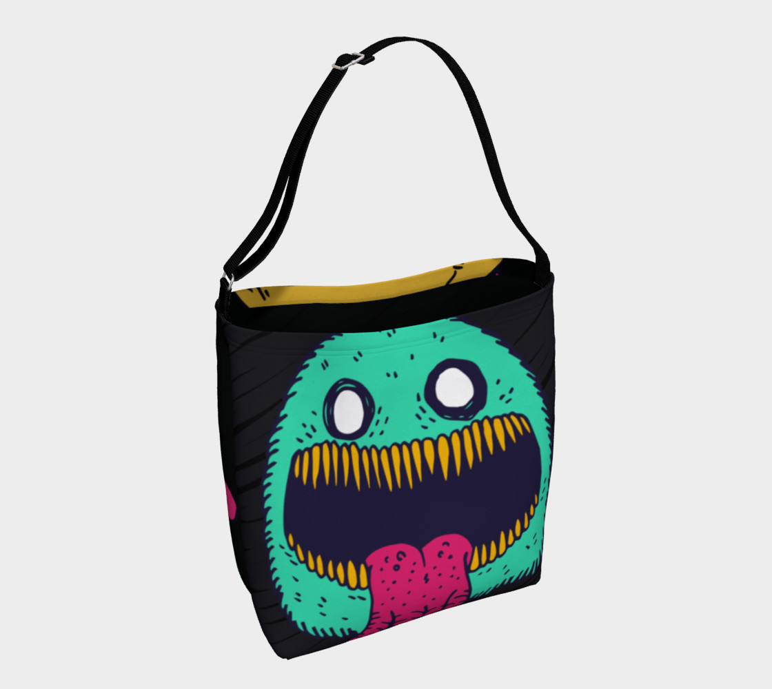 Kafka Monster Tote preview #1
