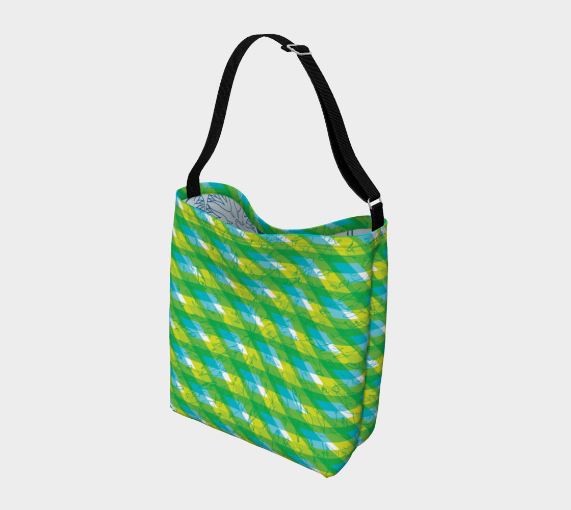 ampersand lattice day tote preview #2