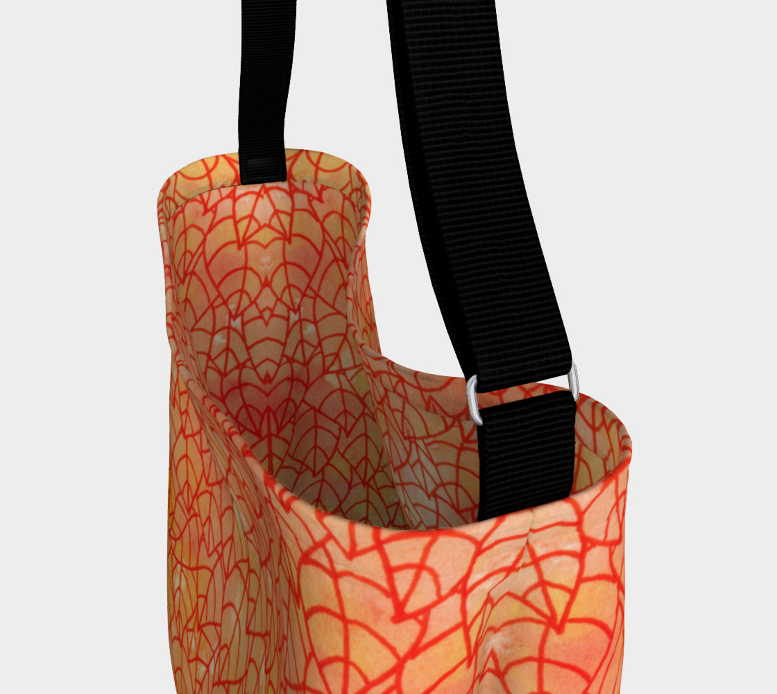 Autumn foliage Day Tote preview #3