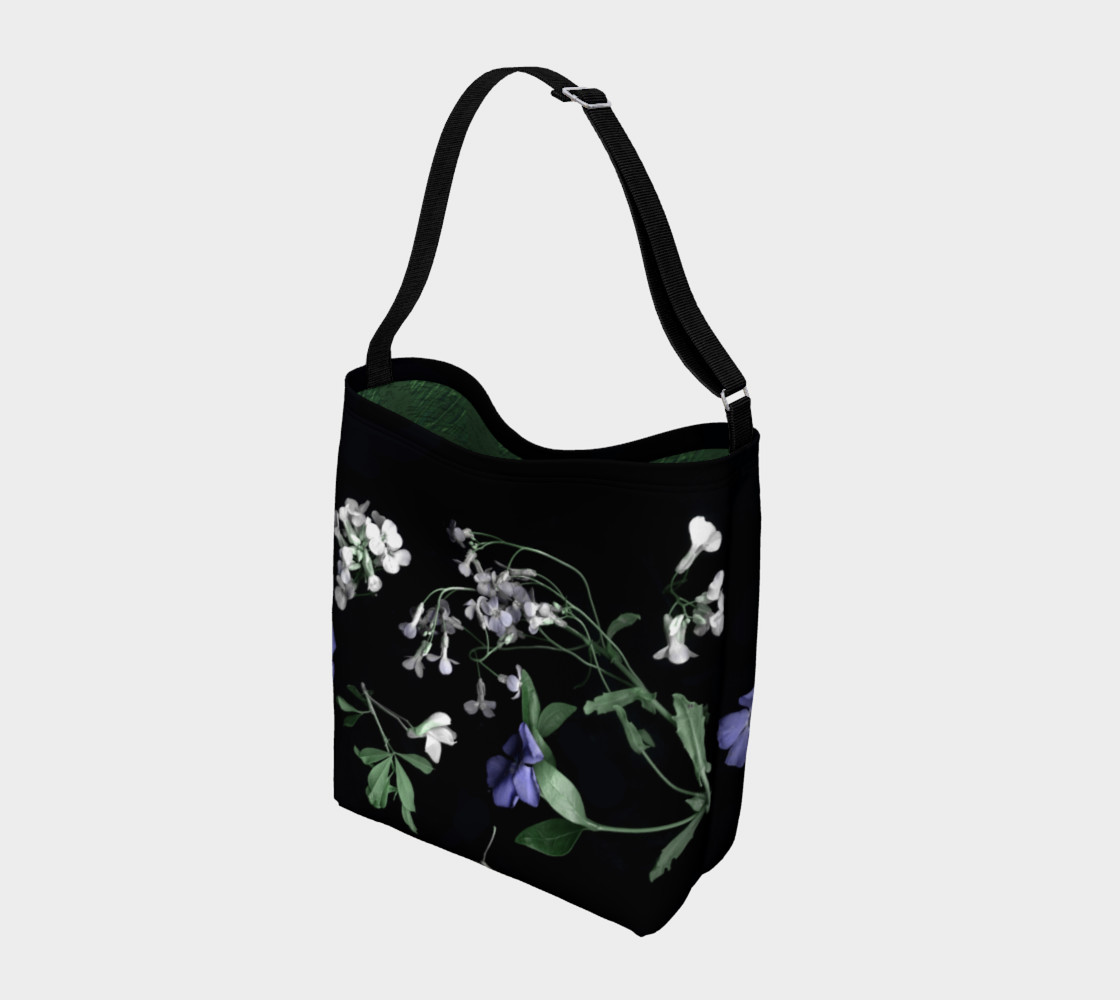 My flowers Day Tote preview #2