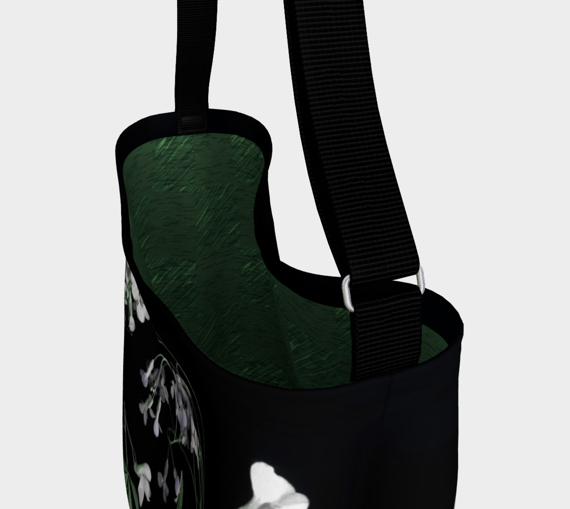 My flowers Day Tote preview #3