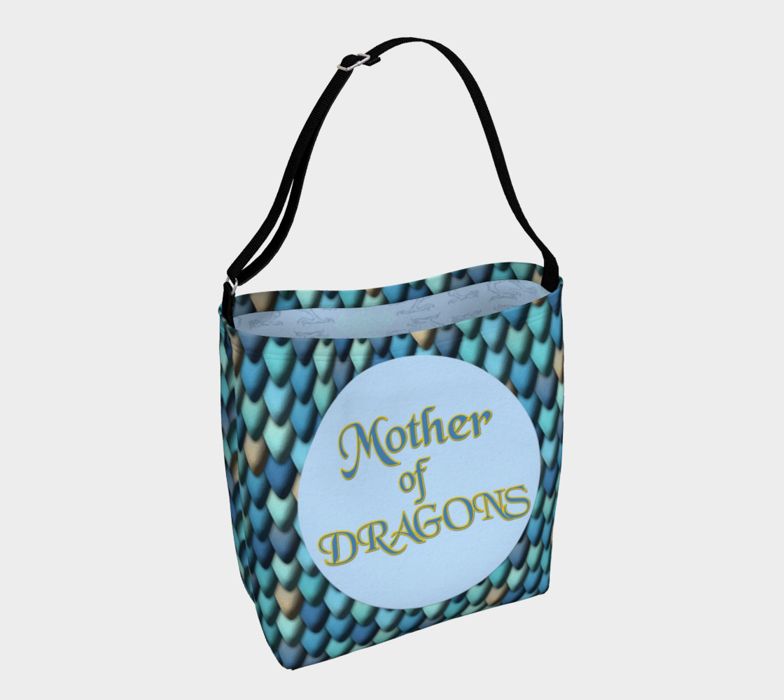 Mother of Dragons Tote preview #1