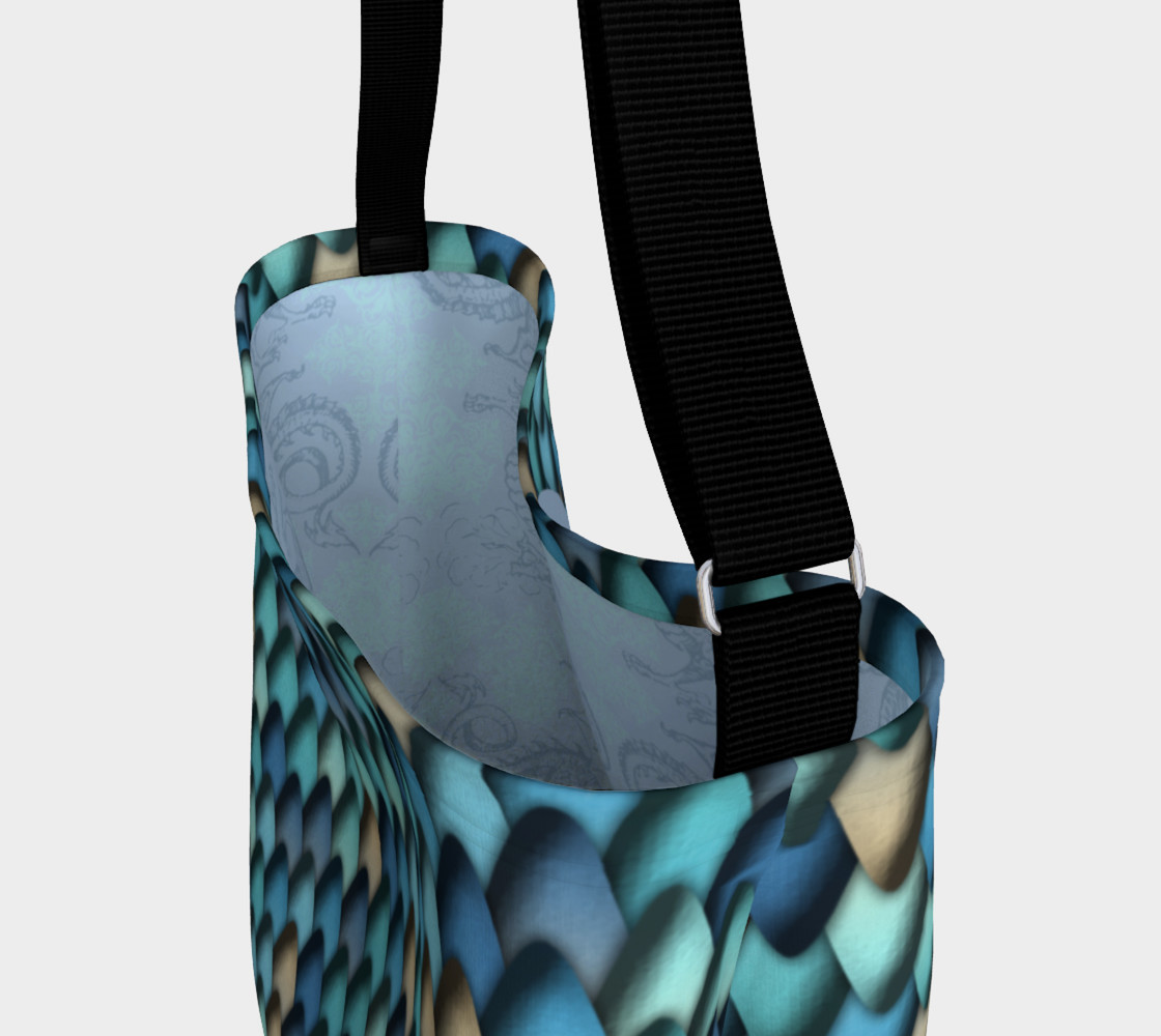 Mother of Dragons Tote preview #3