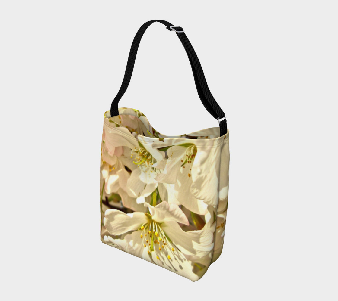 Shadow Blossom 3275 Day Tote preview #2