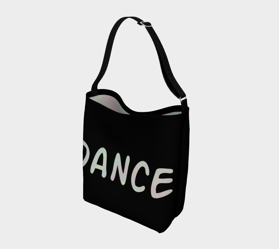 Aperçu de dance bag #2