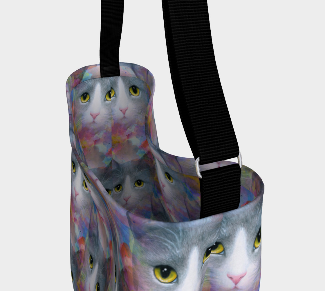 Cat 612 Day tote preview #3