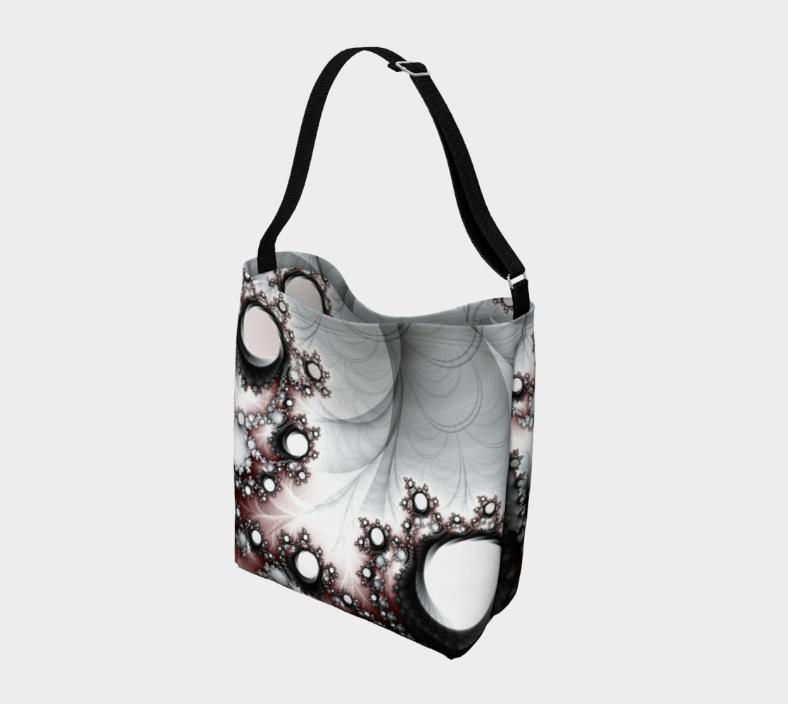 String of Pearls Tote Bag preview #2