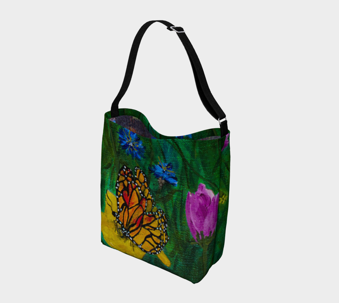 Butterfly Tote preview #2