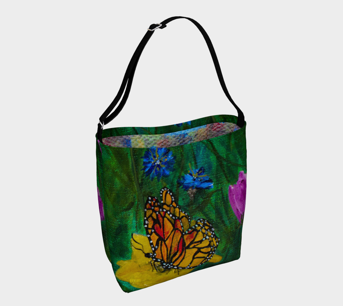 Butterfly Tote preview #1