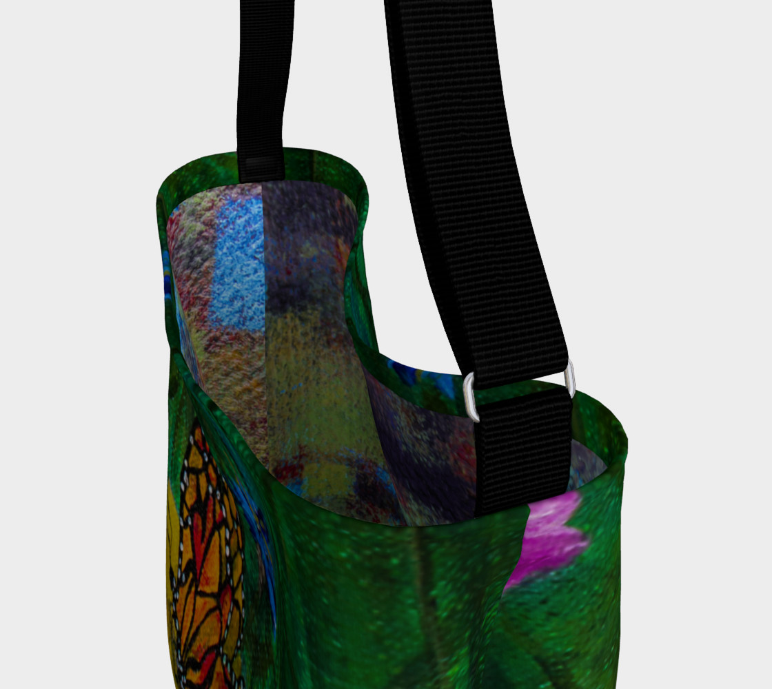 Butterfly Tote preview #3