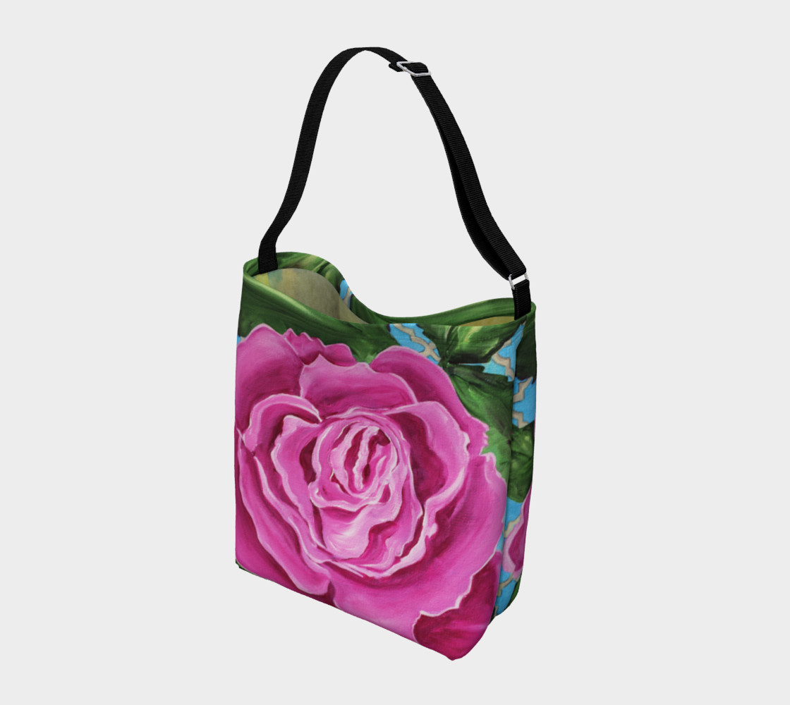 Mother's Day Rose Tote preview #2