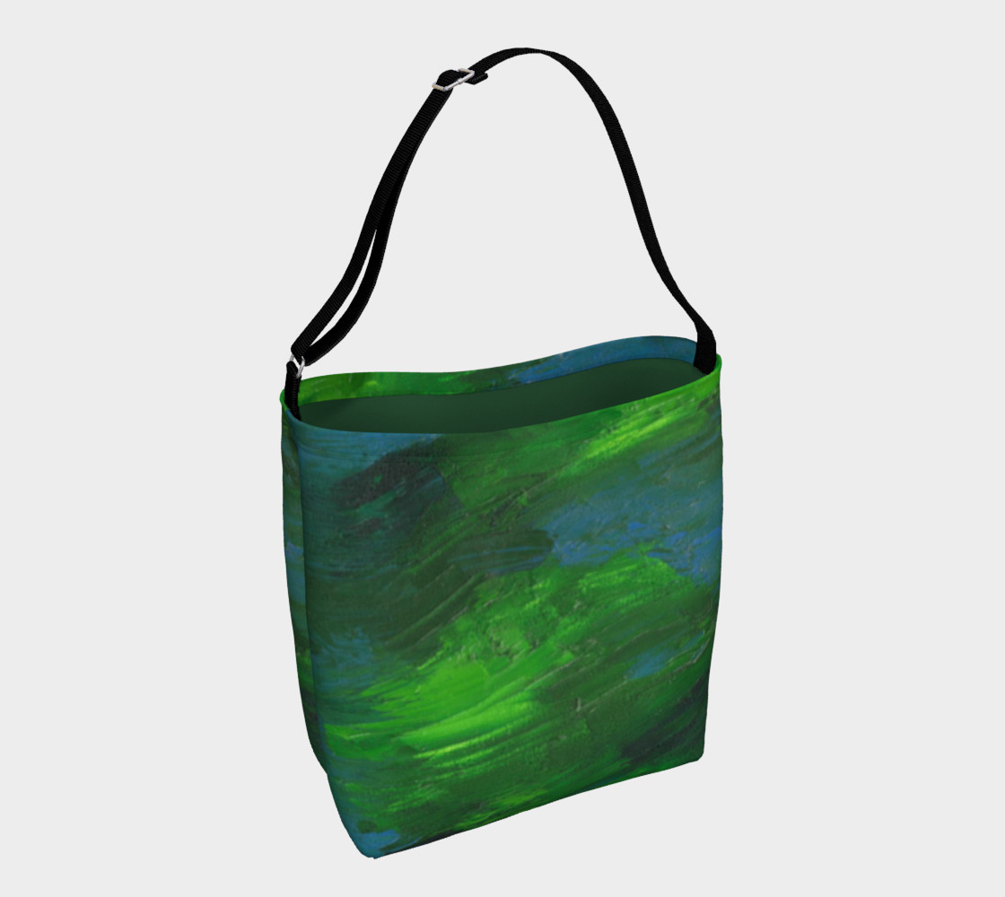 Earthbound Day Tote preview #1