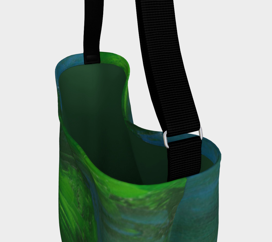 Earthbound Day Tote preview #3