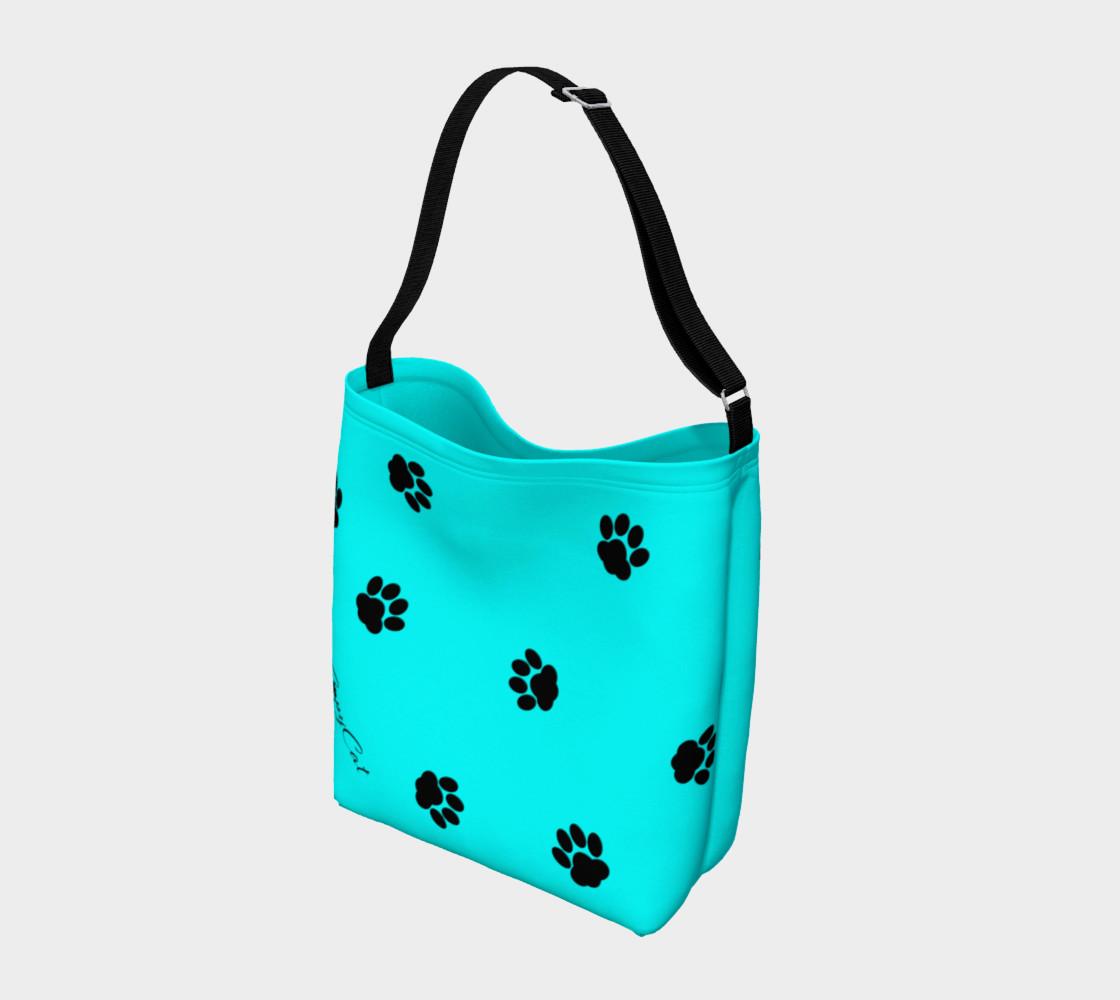 Red Heeler Dog Bag preview #2